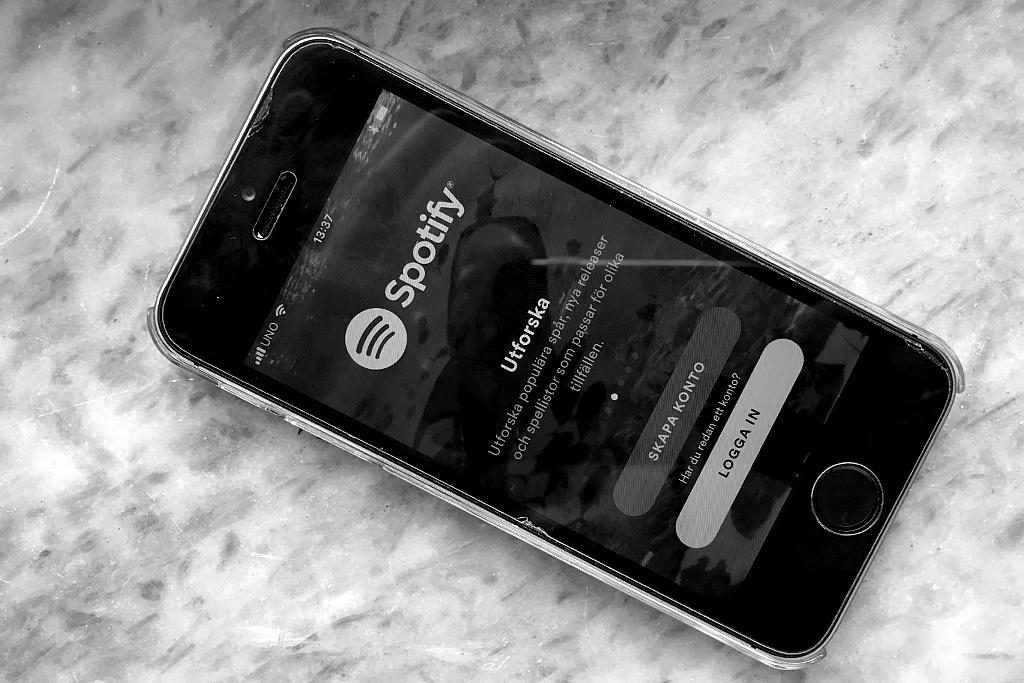 Spotifypengarna hamnar i fel fickor