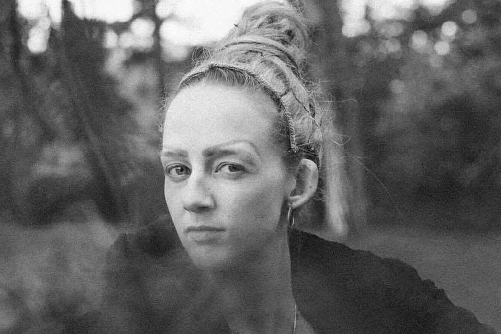 Agnes Kofoed Christianson Foto Tobias Malmberg