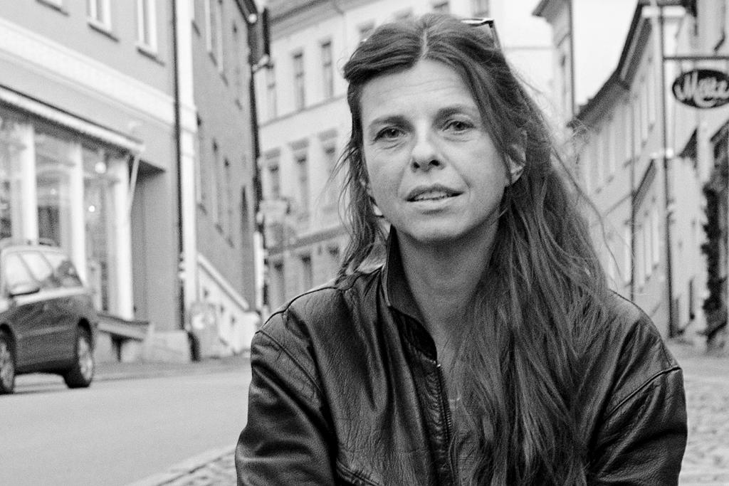 Jeanette Sollén. Foto: Maths Jalhed, Kulturimperiet