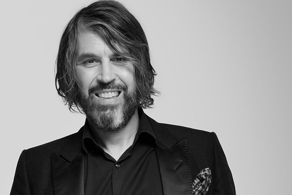 Peter Nordahl är 2018 års Thore Ehrling-stipendiat
