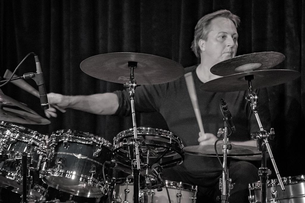 Studioräven 2019 går till Mike Watson och Per Lindvall